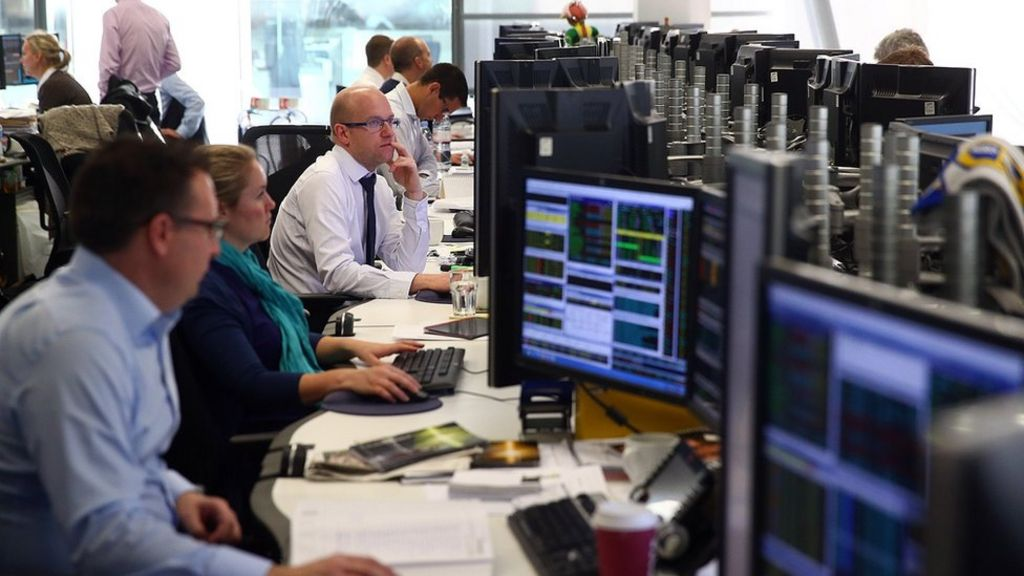 FTSE 100 lifted by finance and energy shares
