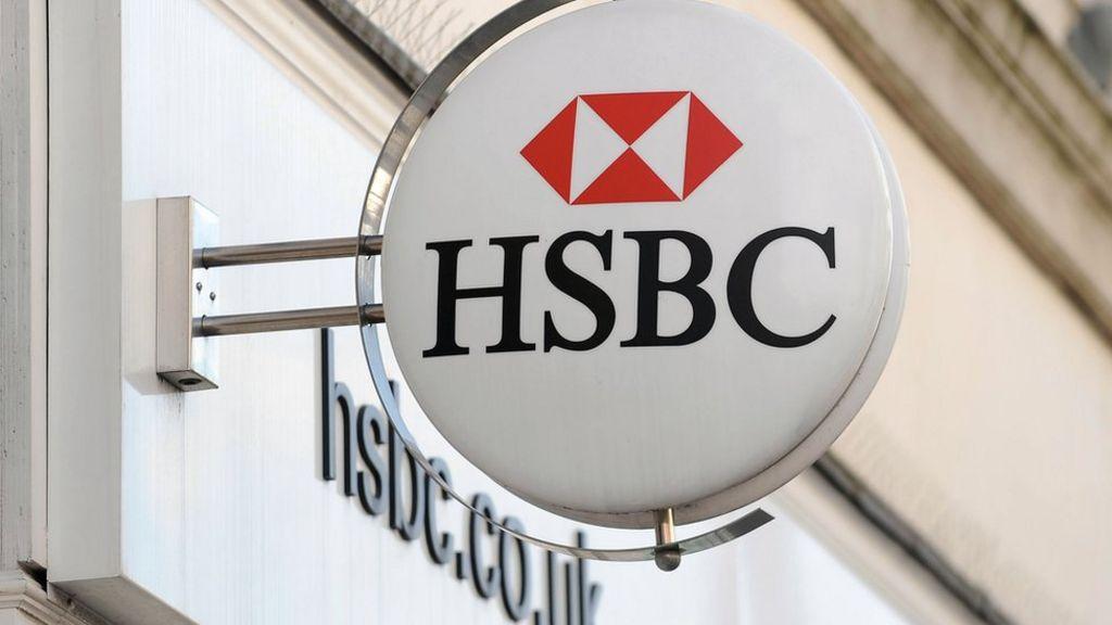 Hsbc To Cut Stirling Technology Centre Jobs Bbc News
