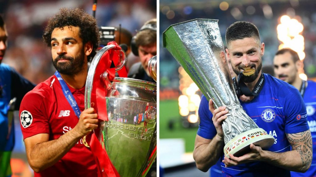 Liverpool To Play Chelsea In Uefa Super Cup In Istanbul Bbc Sport