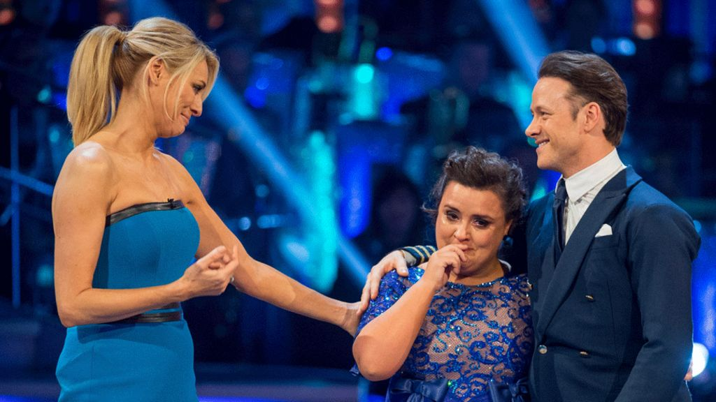 Susan Calman: The real reason she unfollowed Strictly