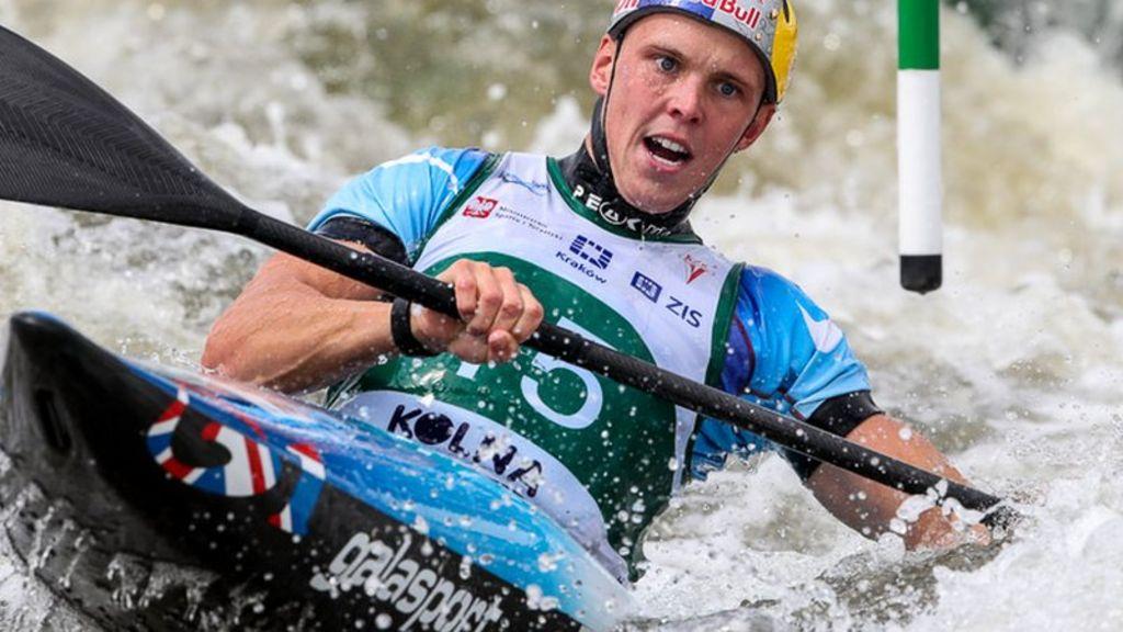 Canoe Slalom World Cup: David Florence & Joe Clarke win