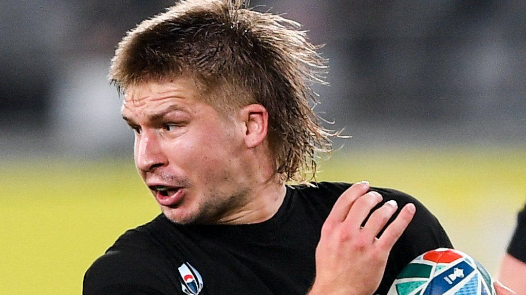 Jack Goodhue S Mullet The Haircut That Has Become A World Cup Mascot Bbc Sport