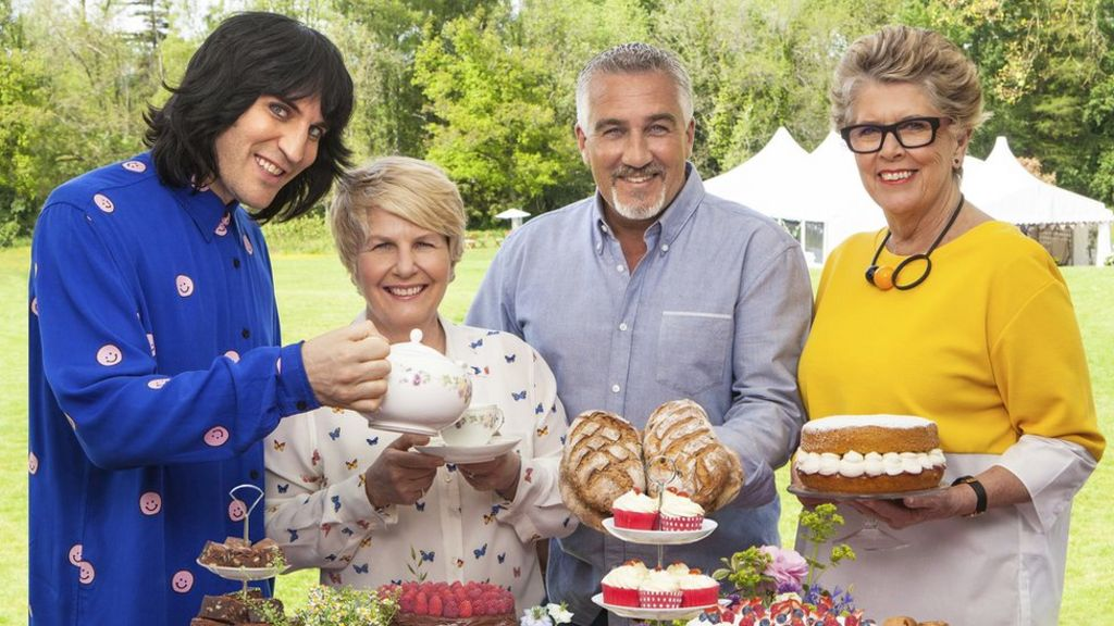 Great British Bake Off debut one of Channel 4's most-watched shows
