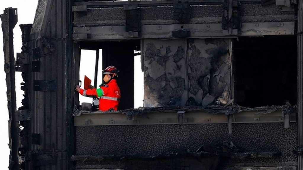 UK safety standards are 'cut to the bone', expert says