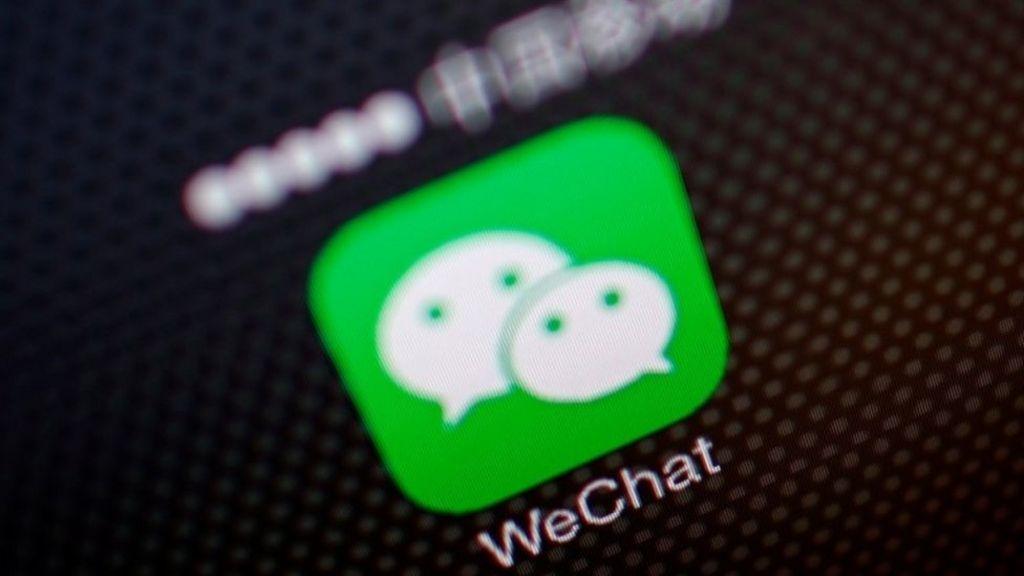 WeChat, Weibo and Baidu under investigation