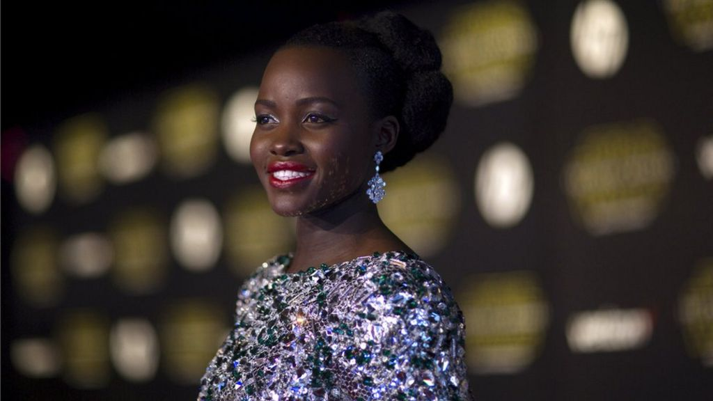 Lupita Nyong'o accuses Harvey Weinstein of harassment