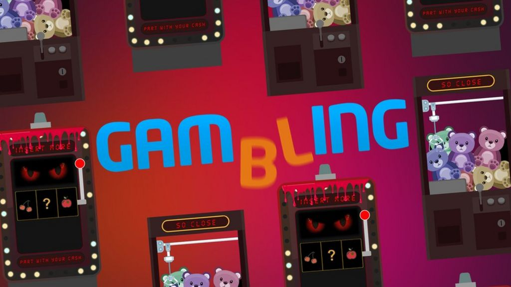 betting video games online