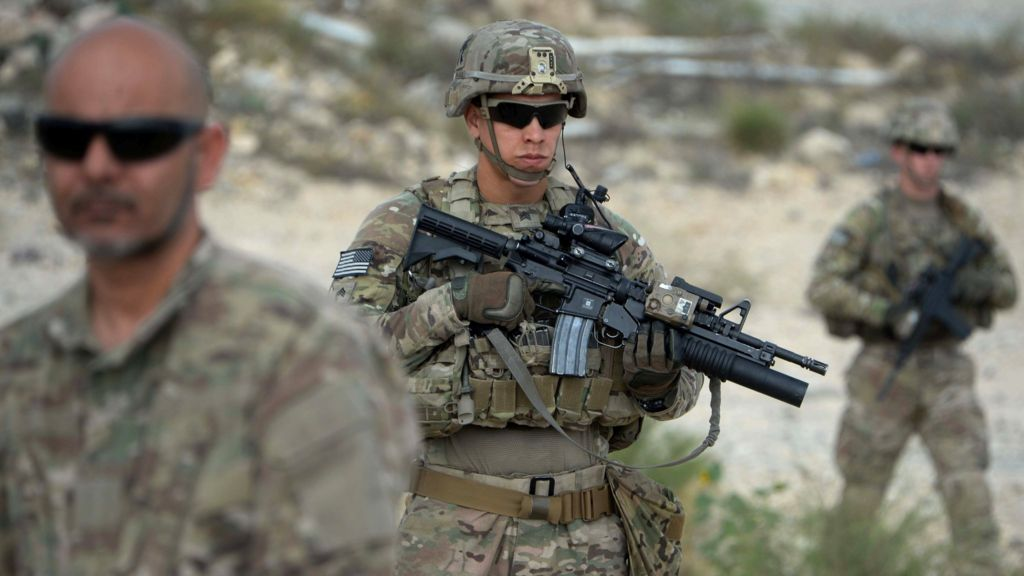 US to send 1,500 extra troops to Middle East amid tensions