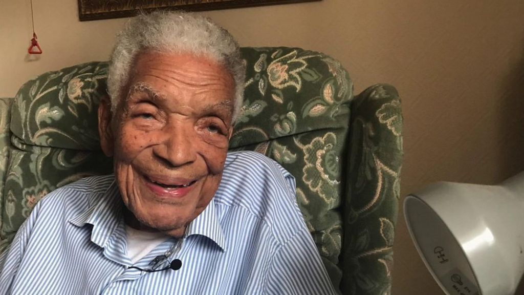 bbc.co.uk - British film and TV star actor Earl Cameron dies aged 102
