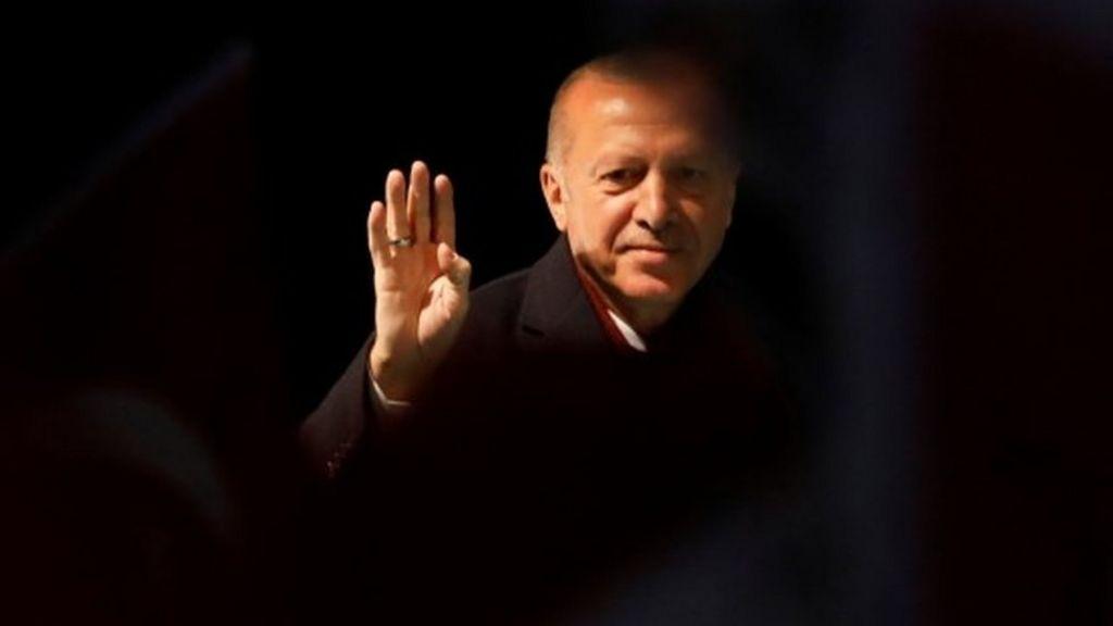 bbc.co.uk - Mark Lowen - Christchurch shootings: Why Turkey's Erdogan uses attack video