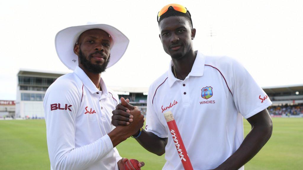 England In West Indies 2019 Bbc Sport