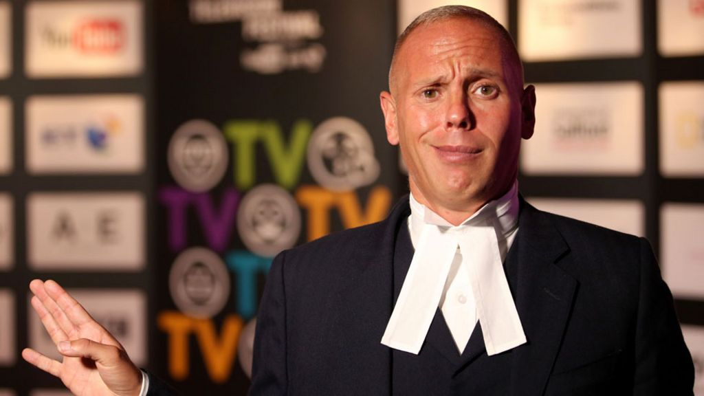 Strictly Come Dancing: Judge Rinder rejects same-sex dance pairings