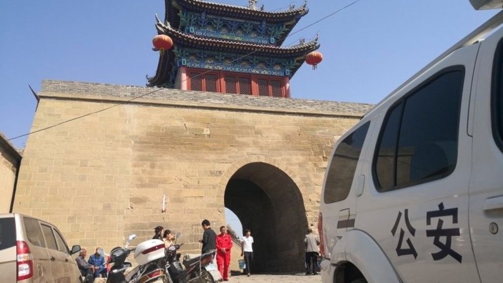 Image result for China stabbings: Nine students killed in Shaanxi