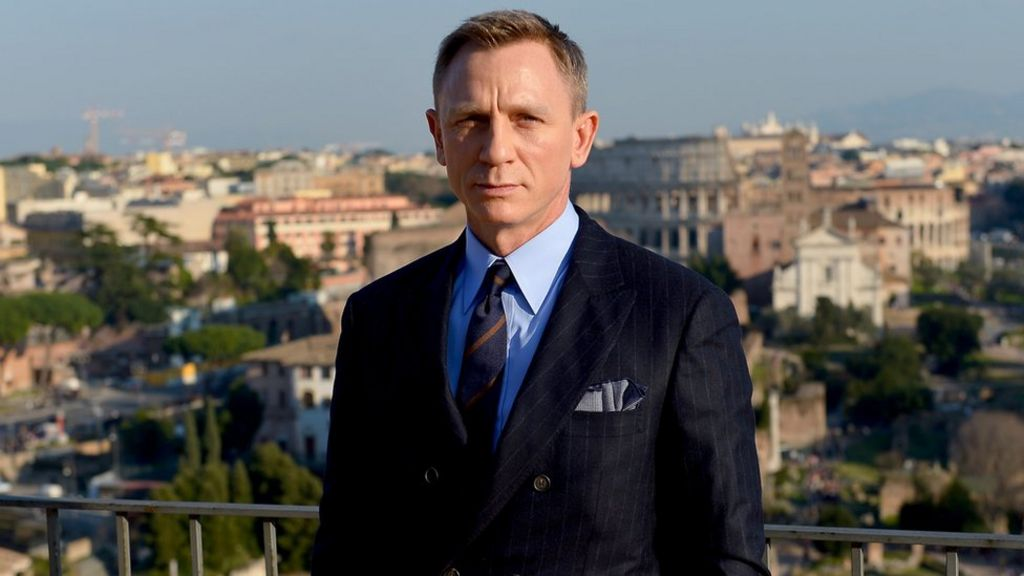 James Bond 25: New film announced - but where's Daniel Craig?