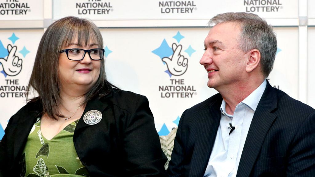 EuroMillions: 'It'll be fun to give away' say NI jackpot