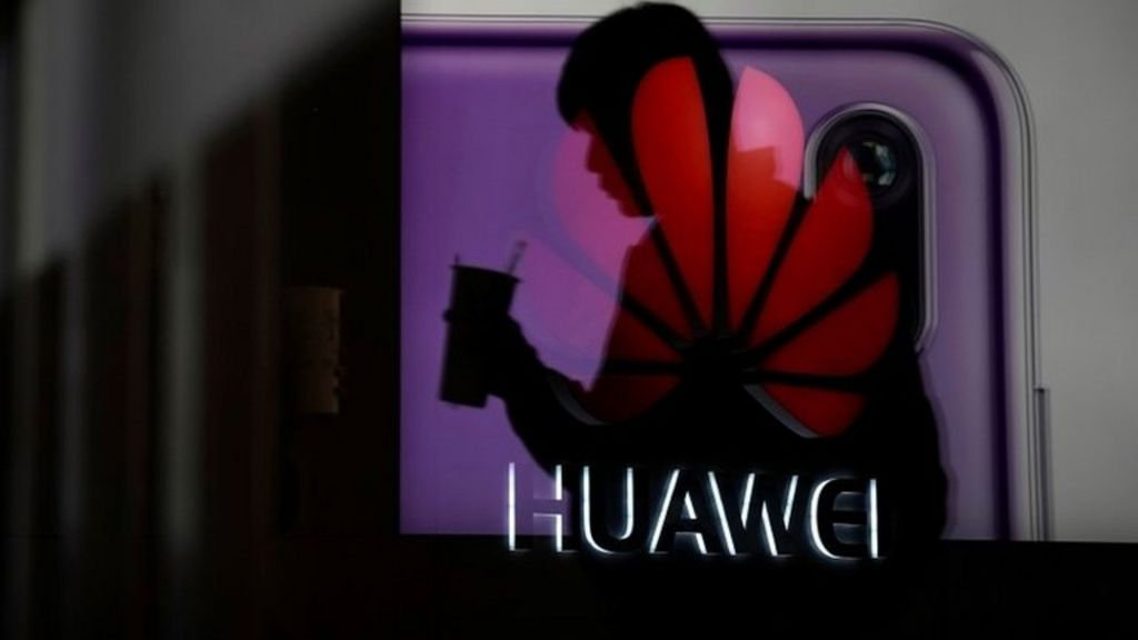 bbc.co.uk - What's going on with Huawei?