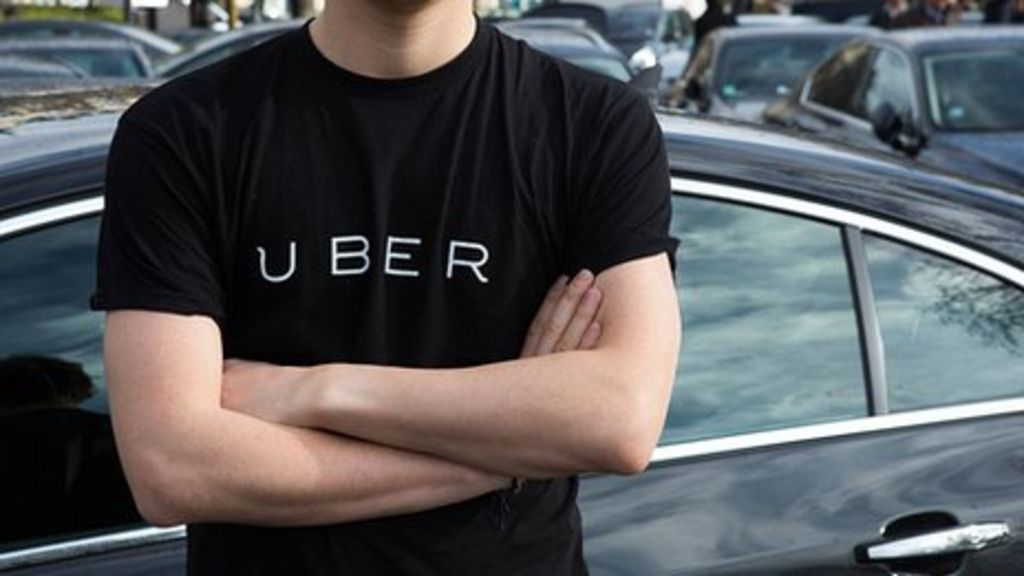 Uber 'Tracked iPhones to Stop Fraud'