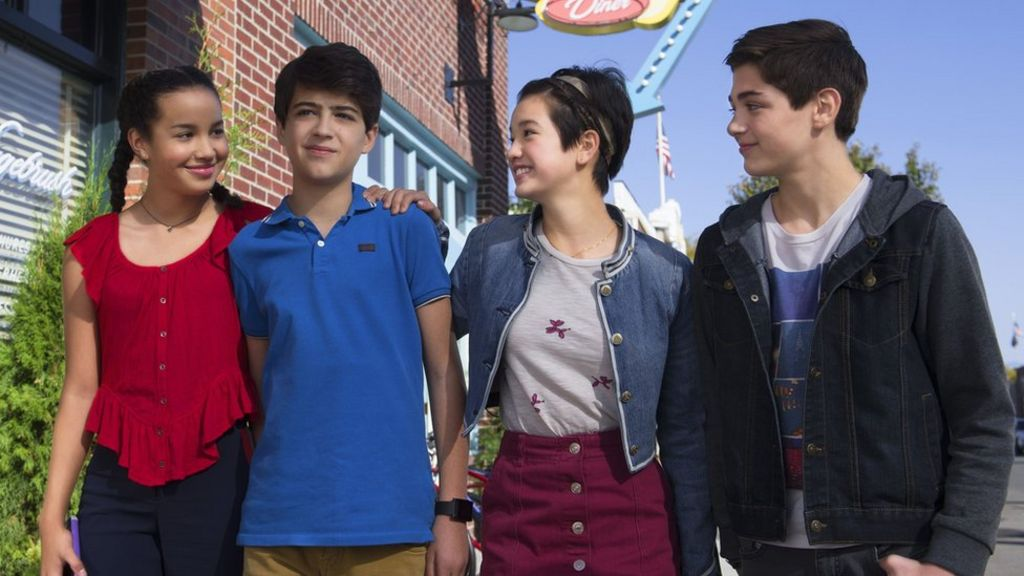 Disney Channel makes history with first gay storyline