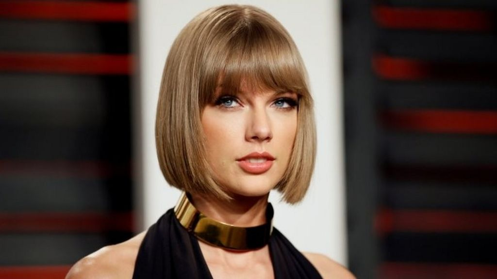 Taylor Swift's bodyguard: 'His hand went under her skirt'