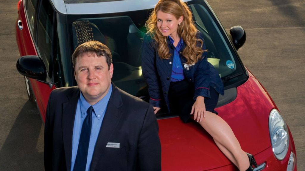 Peter Kay's Car Share to make surprise return