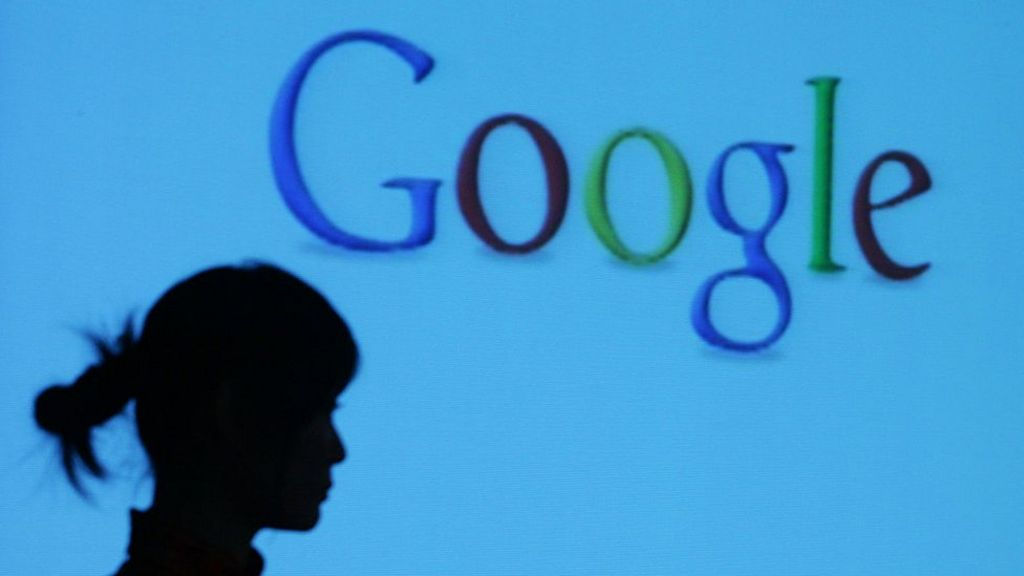 Google employee anti-diversity memo causes row