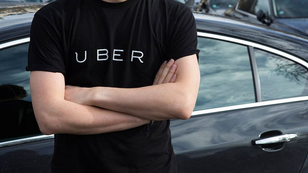 Uber says 2.7m Brits hit by breach that was covered up