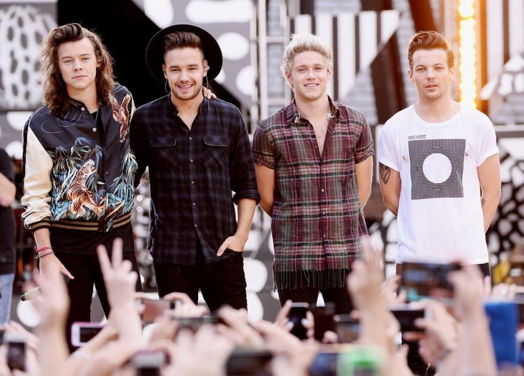 Girl's lung collapsed after screaming at One Direction