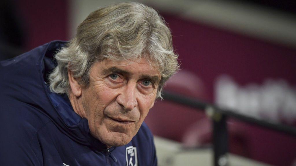 Image result for West Ham sacks manager, Manuel Pellegrini