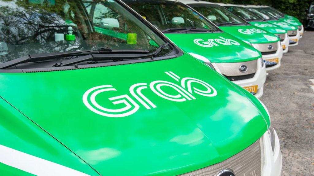 Uber rival Grab to raise $2.5bn in fresh investments - News