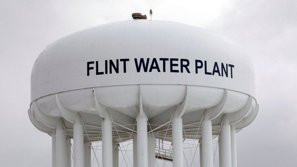 the issue of tap water contamination in american cities such as flint michigan In flint, michigan, overpriced water is causing of widespread lead contamination after the water in one family's home american water works association.