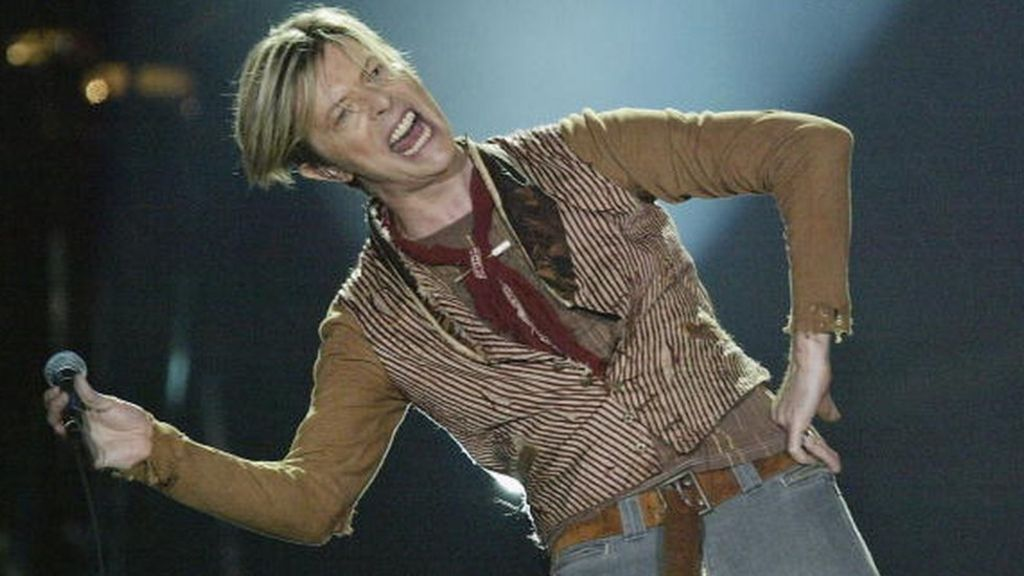 David Bowie Memorial Concert Streamed Live For Charity Bbc
