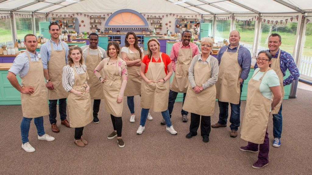 The Great British Bake Off: Meet the new contestants