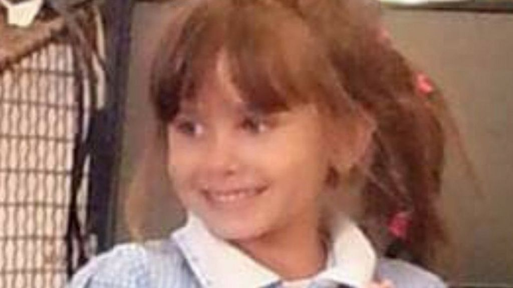 Katie Rough death: Girl pleads guilty to manslaughter