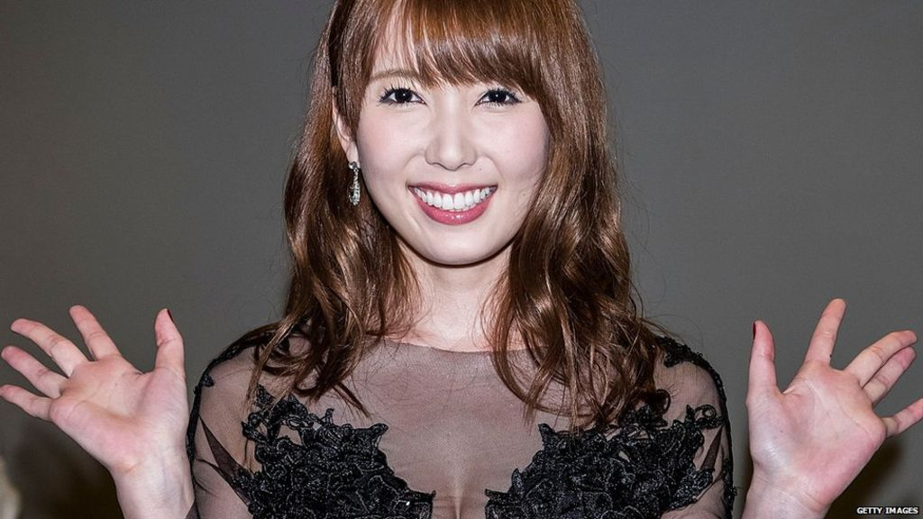 Porn Star Of Japan