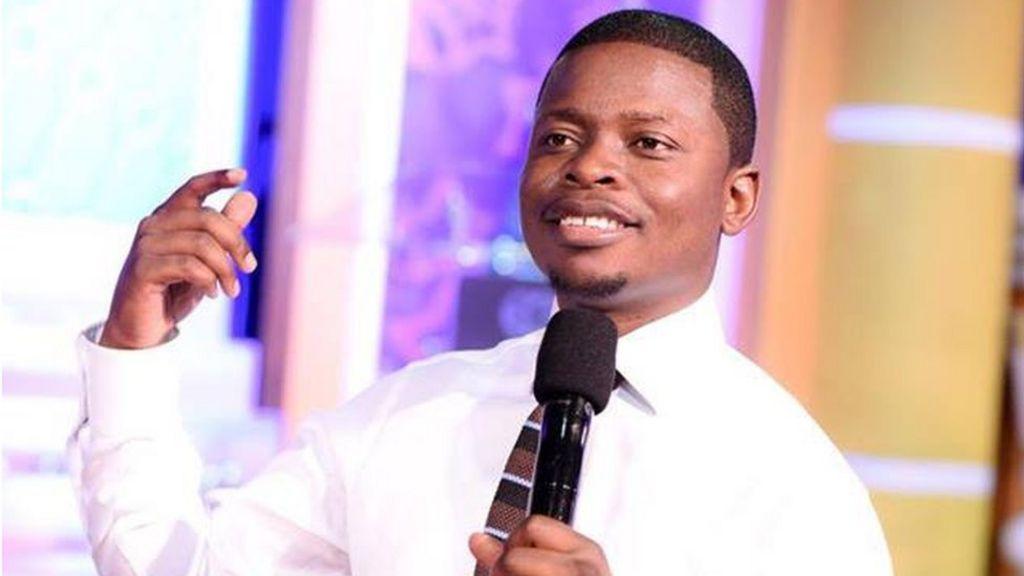 Botswana shuts 'miracle' pastor Shepherd Bushiri's church - BBC News