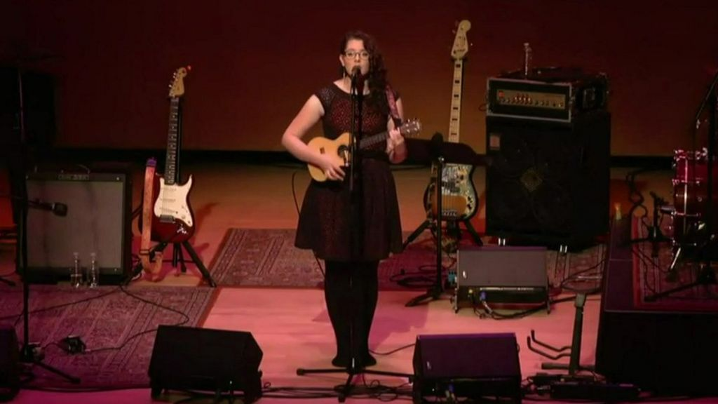 America's Got Talent singer sent death threats from deaf community