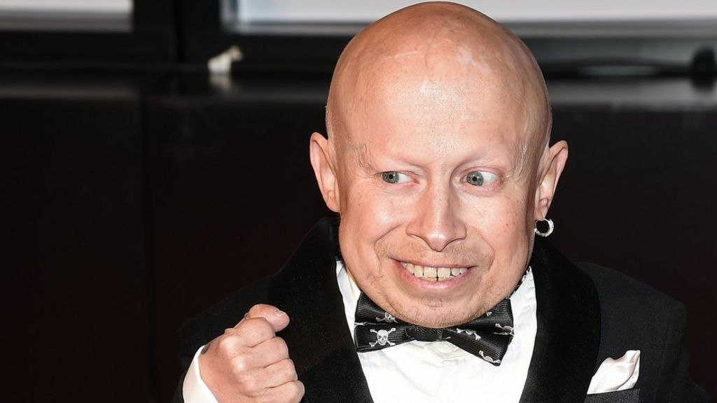 verne troyer - photo #25
