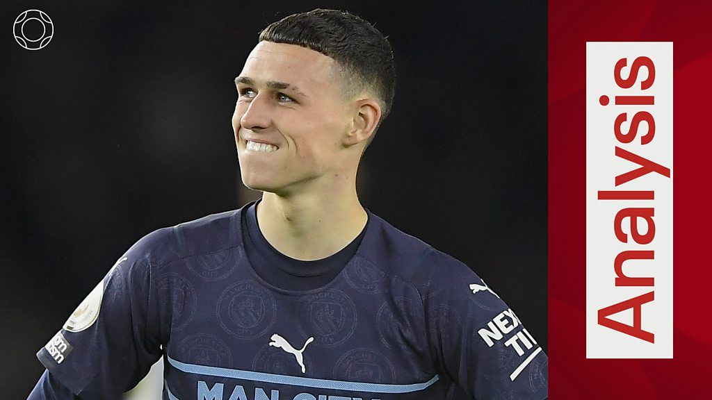 MOTD: Pundits analyse incredible Phil Foden & Man Citys other midfield maestros