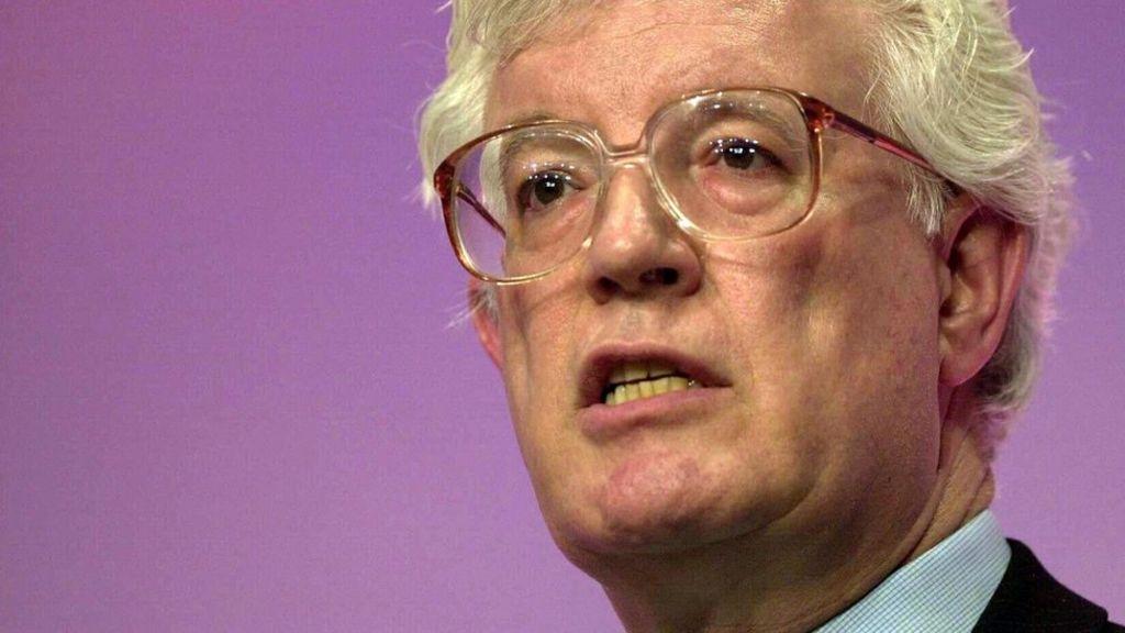 Rodney Bickerstaffe, ex-Unison general secretary, dies