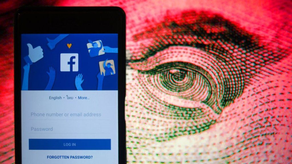 Private messages from 81,000 hacked Facebook accounts for sale - BBC