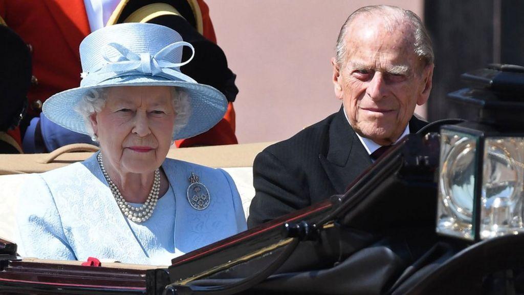 bbc.co.uk - Duke of Edinburgh leaves hospital - BBC News