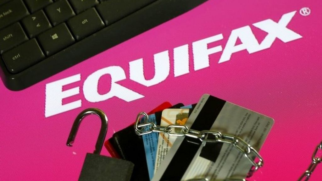 bbc.co.uk - Equifax fined by ICO over data breach that hit Britons