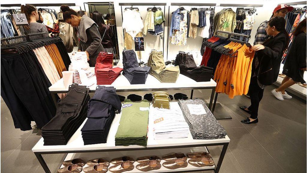 Velvet Dress Sales Put Zara Owner Firmly In Fashion