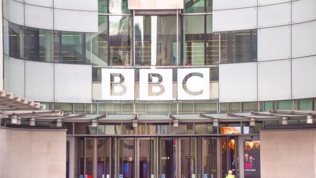 China bans BBC World News from broadcasting - BBC News