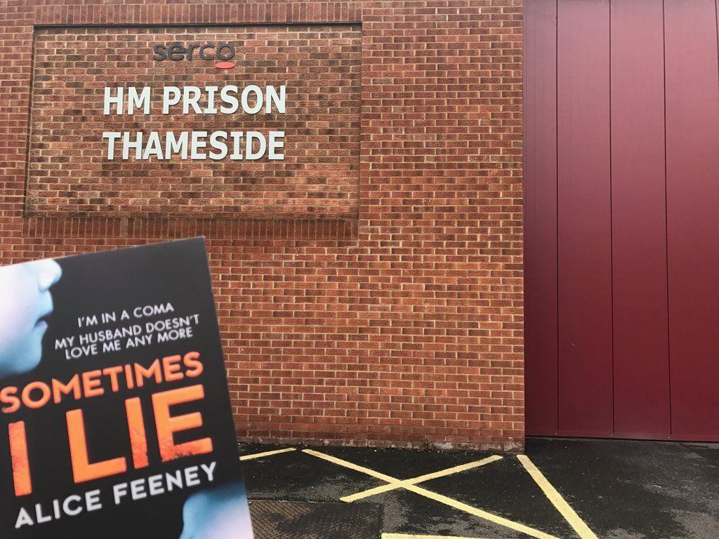 HM Prison Thameside