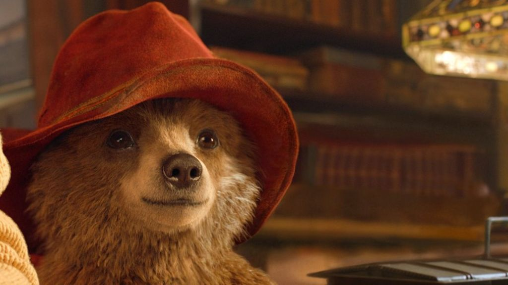Paddington 2 aims to cut ties with Harvey Weinstein