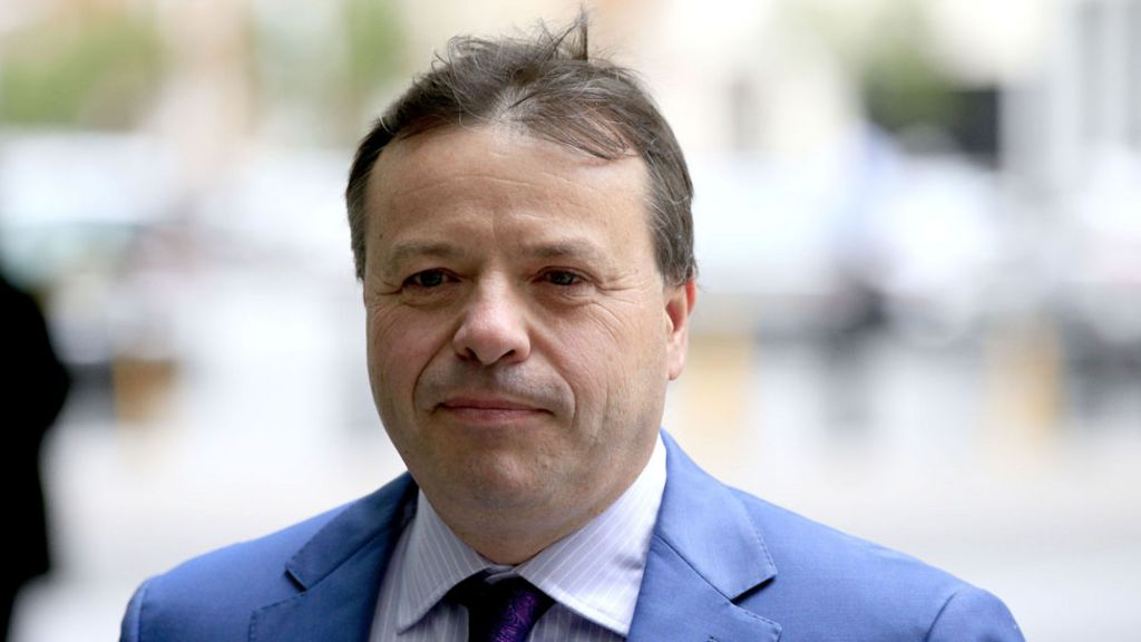 bbc.co.uk - Leave.EU and Arron Banks insurance firm face £135,000 in fines