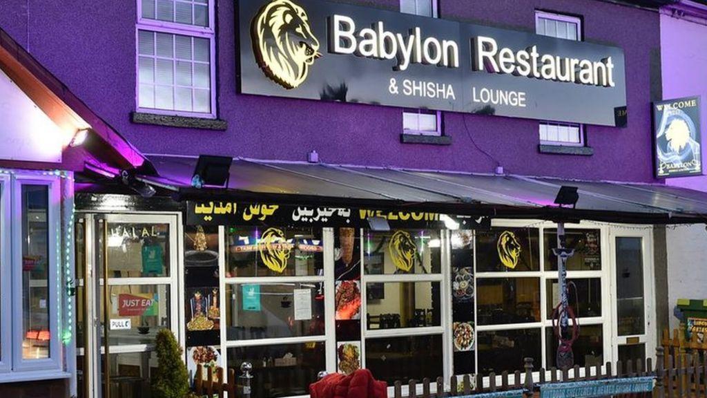 Peterborough Restaurant Closed In Police Rape Inquiry Bbc News