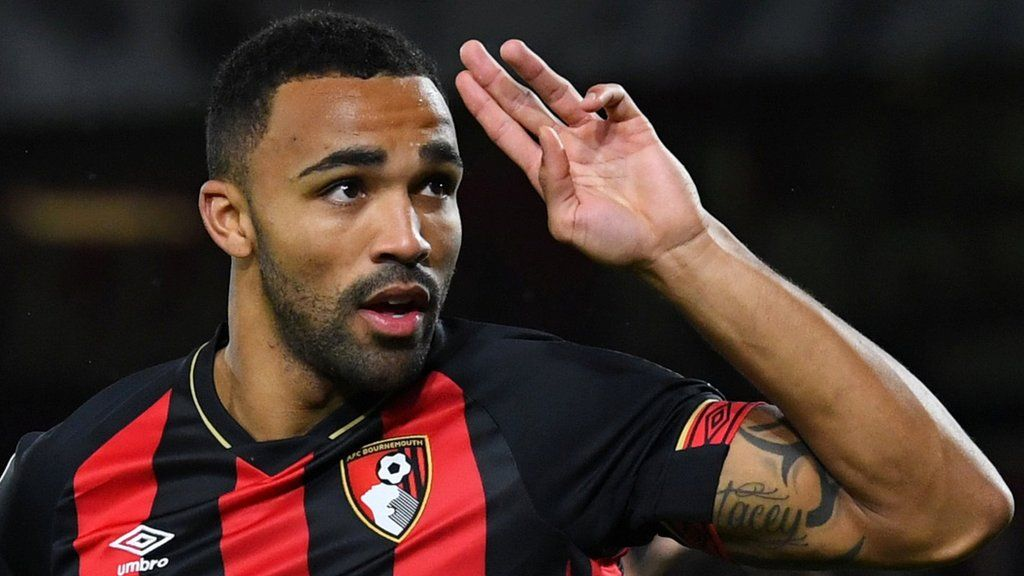 The 27-year old son of father (?) and mother(?) Callum Wilson in 2019 photo. Callum Wilson earned a  million dollar salary - leaving the net worth at  million in 2019