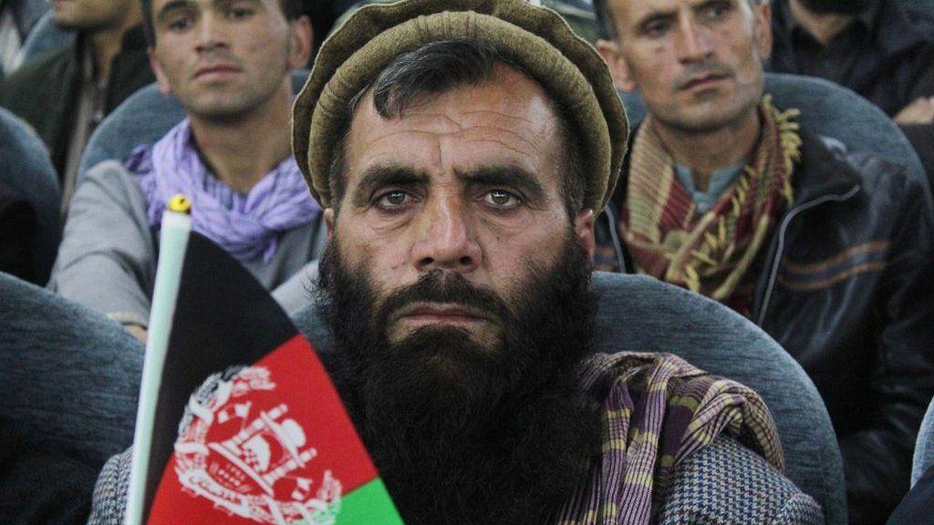 Peace activists meet in Kabul